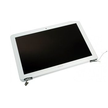 661-5988 Display for MacBook 13 inch Late 2009 A1342 MC207LL/A (White)