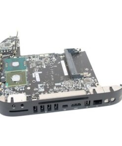 661-6033 Logic Board 2.5 GHz for Mac Mini Mid 2011 A1347 MC815LL/A, MC816LL/A, BTO/CTO (820-2993-A)