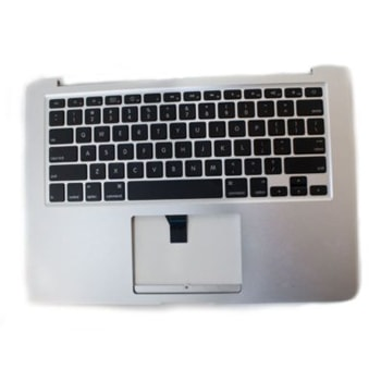 "661-6059 Apple Top Case (W/ Keyboard) for MacBook Air 13"" Mid 2011 MC965LL/A"