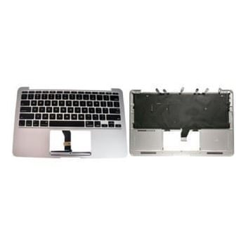 "661-6072 Apple Top Case (W/ Keyboard) for MacBook Air 11"" Mid 2011 MC968LL/A"