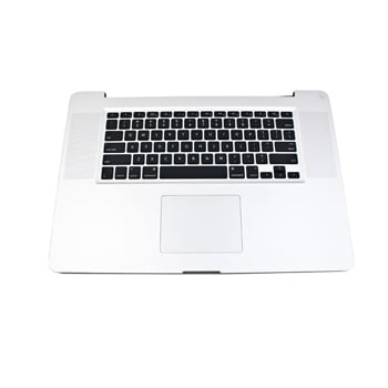 "661-6077 Apple Top Case for MacBook Pro 17"" Early 2011 A1297 MB725LL/A"