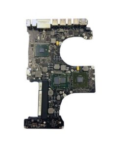 661-6080 Logic Board 2.0 GHz (Rev. 2) for MacBook Pro 15 inch Early 2011 A1286 MC721LL/A, MC723LL/A, MD035LL/A (820-2915-B)