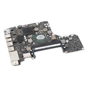 661-6158 Logic Board 2.4 GHz for MacBook Pro 13-inch Late 2011 A1278 MD313LL/A, MD314LL/A (820-2936-A)