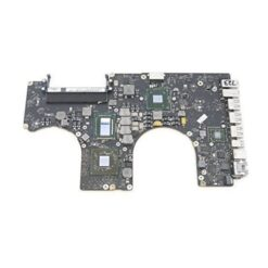 661-6176 Logic Board 2.4 GHz For MacBook Pro 17 inch Late 2011 A1297 MD311LL/A, BTO/CTO (820-2914-B)