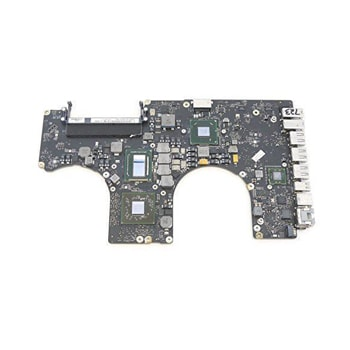 661-6177 Logic Board 2.5GHz For MacBook Pro 17 inch Late 2011 A1297 MD311LL/A, BTO/CTO ( 820-2914-B )