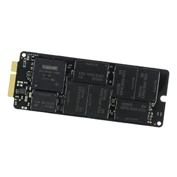 661-6486 Flash Storage 256GB for MacBook Pro 15-inch Early 2013 A1398 ME664LL/A, ME665LL/A, ME698LL/A (655-1738, 655-1794, 655-1800, MZ-DPC256T, SD5SL2-256G-1205E)