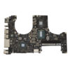 661-6491 Logic Board 2.3 GHz for MacBook Pro 15-inch Mid 2012 A1286 MD103LL/A, MD104LL/A, MD546LL/A (820-3330)