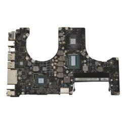 661-6491 Logic Board 2.3 GHz for MacBook Pro 15-inch Mid 2012 A1286 MD103LL/A, MD104LL/A, MD546LL/A (820-3330)