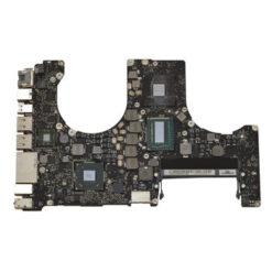 661-6492 Logic Board 2.6 GHz For MacBook Pro 15-inch Mid 2012 A1286 MD103LL/A, MD104LL/A, MD546LL/A (820-3330)