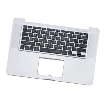 661-6509 Top Case (W/ Keyboard) for MacBook Pro 15-inch Mid 2012 A1286 MD103LL/A, MD104LL/A, MD546LL/A