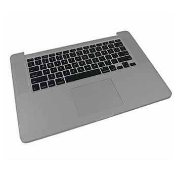 661-6532 Top Case for MacBook Pro 15-inch Early 2013 A1398 ME664LL/A, ME665LL/A, ME698LL/A