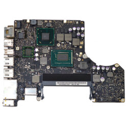 661-6589 Logic Board 2.9 GHz For MacBook Pro 13-inch Mid 2012 A1278 MD101LL/A, MD102LL/A (820-3115)