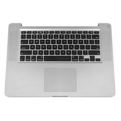 661-7016 Top Case Assembly (W/ Battery) for MacBook Pro 13-inch Late 2012- Early 2013 A1425 MD212LL/A, ME662LL/A, BTO/CTO (830-0535-A, 613-0535)