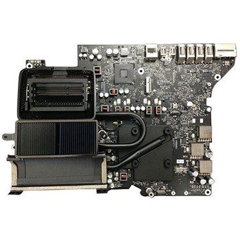 661-7159 Logic Board 3.4 GHz For iMac 27 inch Late 2012 A1419 MD095LL/A, MD096LL/A (820-3299-A)