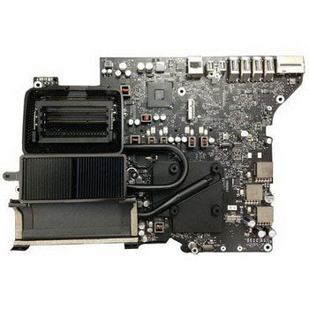 661-7160 Apple Logic Board 3.4 GHz for iMac 27 inch Late 2012 A1419