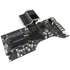 661-7373 Logic Board 2.7 GHz for iMac 21.5 inch Late 2012 MD093LL/A, MD094LL/A, BTO/CTO (820-3302)