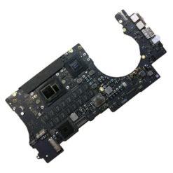 661-7387 Logic Board 2.8 GHz (8GB) MacBook Pro 15-inch Early 2013 A1398 ME664LL/A, ME665LL/A, BTO/CTO (820-3332-A)