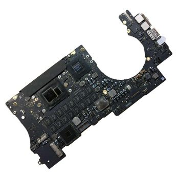 661-7390 Logic Board 2.8 GHz (16GB) For MacBook Pro 15 inch Early 2013 A1398 ME664LL/A, ME665LL/A, ME698LL/A (820-3332-A)