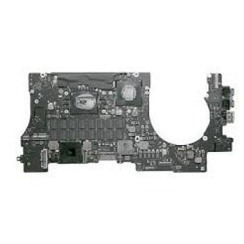 661-7390 Logic Board 2.8 GHz (16GB) For MacBook Pro 15 inch Early 2013 A1398 ME664LL/A, ME665LL/A, BTO/CTO (820-3332-A)