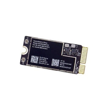 661-7465 Wireless Card for MacBook Air 11-inch Mid 2013-Early 2015 A1465 MD711LL/A,MD712LL/A MD711LL/B, MF067LL/A MJVM2LL/A, BTO/CTO