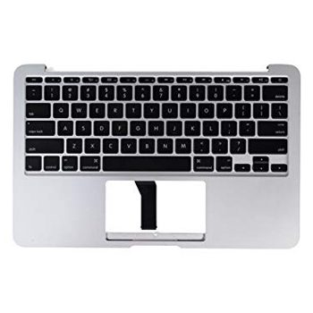 661-7473 Top Case W/ Keyboard for MacBook Air 11-inch Mid 2013-Early 2015 A1465 MD711LL/A,MD712LL/A MD711LL/B, MF067LL/A MJVM2LL/A, BTO/CTO