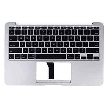 661-7473 Top Case W/ Keyboard for MacBook Air 11-inch Mid 2013-Early 2015 A1465 MD711LL/A, MD712LL/A MD711LL/B, MF067LL/A MJVM2LL/A, BTO/CTO