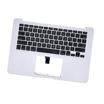 661-7480 Top Case (w/ Keyboard) for MacBook Air 13-inch Mid 2013-Mid 2017 A1466 MD760LL/A, MD760LL/B, MF068LL/A MJVE2LL/A, MJVG2LL/A MQD32LL/A, MQD42LL/A, Z0UU1LL/A