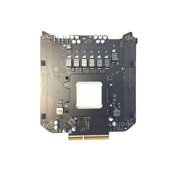 661-7544 CPU Raiser Card 3.7 GHz (4-Core) for Mac Pro Late 2013 A1481 ME253LL/A, MD878LL/A, BTO/CTO
