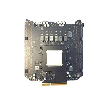 661-7544 CPU Raiser Card 3.7 GHz (4-Core) for Mac Pro Late 2013 A1481 ME253LL/A, MD878LL/A, BTO/CTO