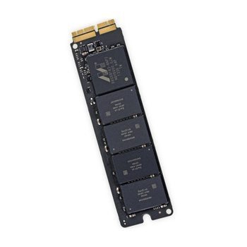 661-8135 Flash Storage 128GB for MacBook Pro 13/15 inch Late 2013-Mid 2014 A1398 A1502 (655-1802, 655-1816, 655-1837, THNSN2128GSPS, MZ-JPU128T, SD6PQ4M-128G)