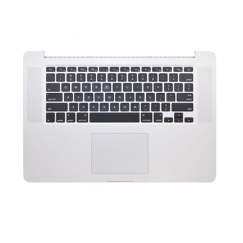 661-8154 Top Case for MacBook Pro 13-inch Late 2013-Mid 2014 A1502 MGX72LL, MGX82LL, MGX92LL, ME864LL, ME865LL, ME866LL