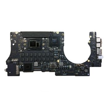 661-8302 Logic Board 2.0GHz (8GB) for MacBook Pro 15-inch Late 2013 A1398 ME293LL/A, BTO/CTO (820-3662-03)
