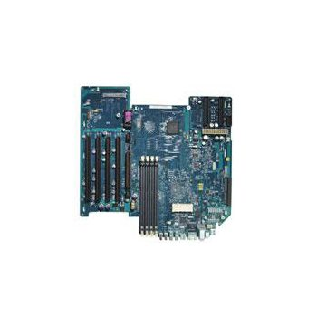 661-2782 Logic Board 167 MHz for Power Mac G4 Early 2003 M8570, M8839LL/A, M8840LL/A, M8841LL/A (820-1500-A)