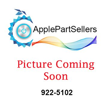 922-5102 Optical Drive Door (w/ Spring) for Power Mac G4 Early 2002 M8493 M8705LL/A, M8666LL/A, M8667LL/A