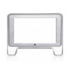 922-5516 Front Bezel (Stand Not Included) for Cinema Display 20-inch Early 2003 A1038 M8893ZM/A