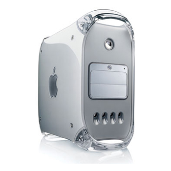 922-5660 Enclosure with Chassis for Power Mac G4 Early 2003 M8570 M8839LL/A, M8840LL/A, M8841LL/A