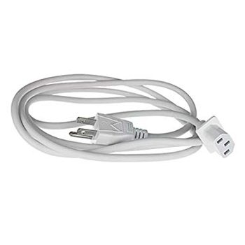 922-6529 Power Cord for Cinema Display 20-inch Early 2003 A1038 M8893ZM/A