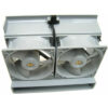 922-7085 Fan Assembly (Front Inlet) for Power Mac G5 Early 2005 A1117 M9590LL/A, M9591LL/A, M9592LL/A