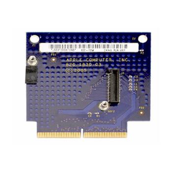 922-7152 Runway Card for Power Mac G5 Late 2005 A1117 M9590LL/A, M9591LL/A, M9592LL/A