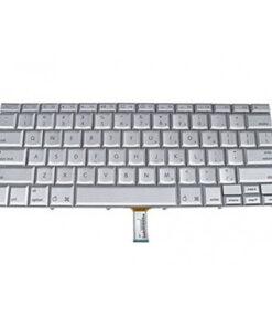 922-7183 Macbook Pro 15 inch Keyboard Assembly Early 2006 A1150 MA090LL, MA091LL, MA463LL/A