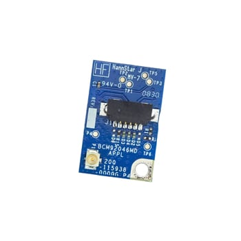 """922-7189 Apple Bluetooth Card for MacBook Pro 15"""" Early 2006 A1150 MA090LL/A"""