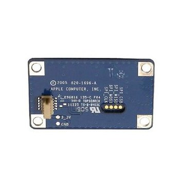 "922-7289 Apple Wireless / Bluetooth Card For iMac 17"" A1200 MA456LL/A"