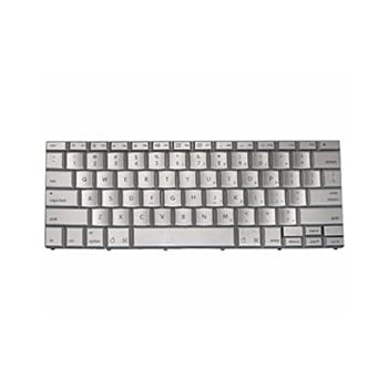 922-7500 Apple Keyboard Assembly for MacBook Pro 17-inch Mid 2006 A1151 MA092LL/A