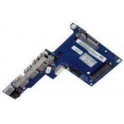 "922-7504 Apple I/O MagSafe Board Macbook Pro 17"" Mid 2006 A1151 MA092LL/A"