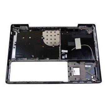 "922-7592 Apple Housing Bottom Case (Black,Ver.2) MacBook 13"" A1181 MA254LL/A"