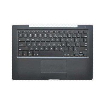 "922-7601 Apple Top Case w/Keyboard (Black,Ver.2) MacBook 13"" A1181 MA254LL/A"