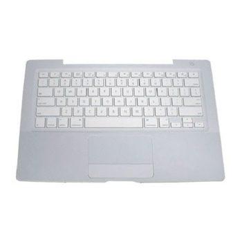 "922-7754 Apple Top Case w/Keyboard (White,Ver.2) MacBook 13"" A1181 MA254LL/A"