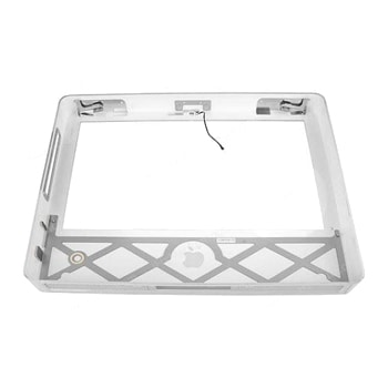 922-7870 Apple Front Bezel for iMac 17 inch Late 2006 A1195 - AppleVTech Inc