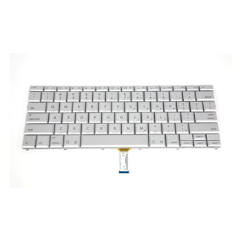 922-7908 Apple Keyboard Assembly for MacBook Pro 15 inch Late 2006 A1211 MA609LL/A , MA610LL/A
