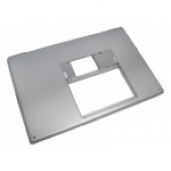 """922-8007 Apple Bottom Case (Gov.Etched) MacBook Pro 17"""" Late 2006 MA611LL"""